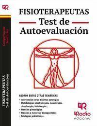 FISIOTERAPEUTAS. TEST DE AUTOEVALUACIÓN