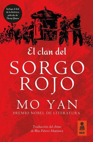 EL CLAN DEL SORGO ROJO
