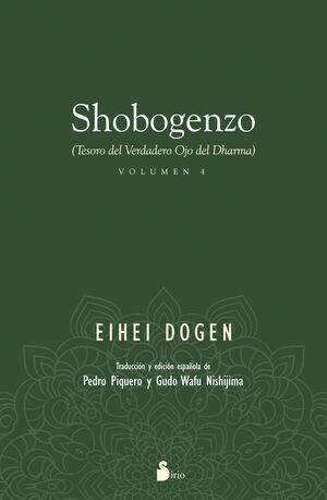 SHOBOGENZO 4