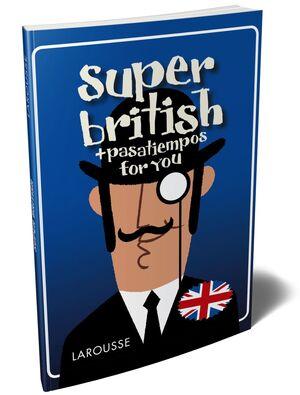 SUPER BRITISH