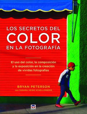 LOS SECRETOS DEL COLOR EN LA FOTOGRAFÍA