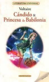 CÁNDIDO & PRINCESA DE BABILONIA