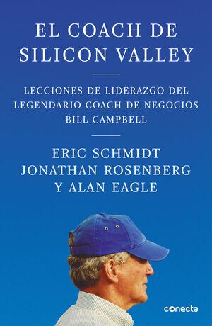 EL COACH DE SILICON VALLEY