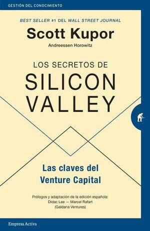SECRETOS DE SILICON VALLEY,LOS