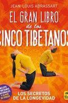 EL GRAN LIBRO DE LOS CINCO TIBETANOS
