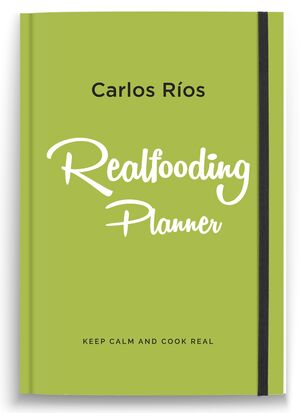 REALFOODING PLANNER 2021