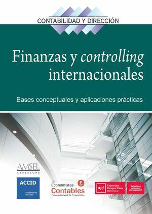 FINANZAS Y CONTROLLING INTERNACIONALES. REVISTA 26