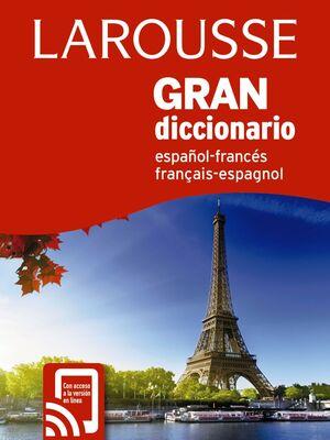 GRAN DICCIONARIO FRANCES