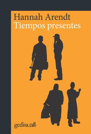 TIEMPOS PRESENTES. CULT