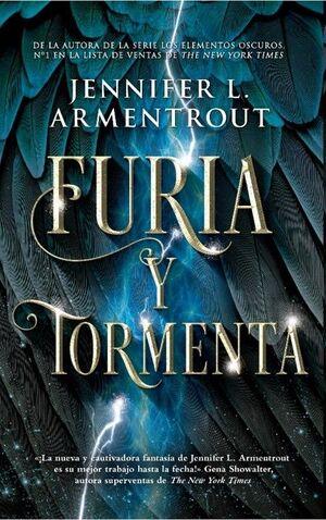 FURIA Y TORMENTA