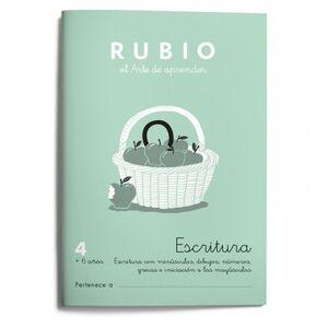 ESCRITURA RUBIO 4