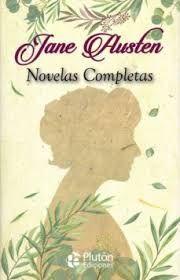 JANE AUSTEN NOVELAS COMPLETAS