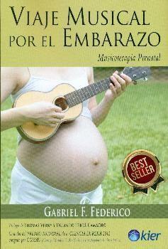 VIAJE MUSICAL POR EL EMBARAZO