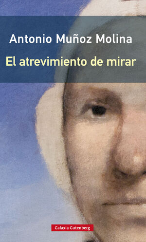 EL ATREVIMIENTO DE MIRAR- RÚSTICA