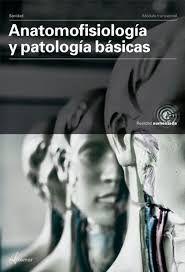 ANATOMOFISIOLOGÍA Y PATOLOGÍA BÁSICAS
