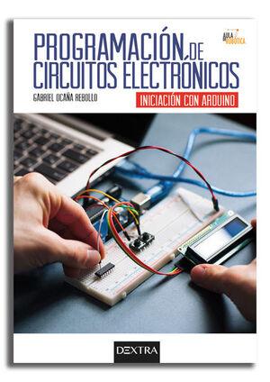 PROGRAMACION DE CIRCUITOS ELECTRONICOS