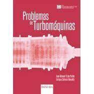 PROBLEMAS DE TURBOMÁQUINAS