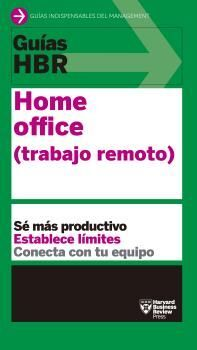 HOME OFFICE TRABAJO REMOTO