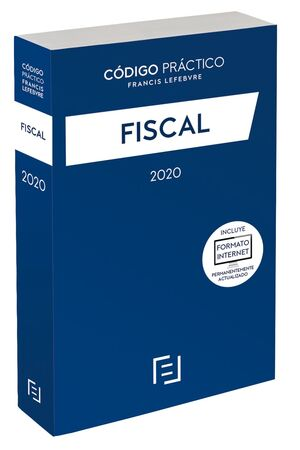 CÓDIGO FISCAL 2020