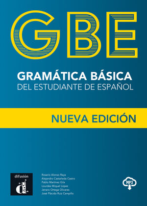 GRAMATICA BASICA DEL ESTUDIANTE DE ESPAÑOL A1-B2