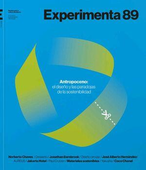EXPERIMENTA 89
