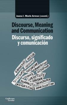 DISCURSO SIGNIFICADO Y COMUNICACIÓN