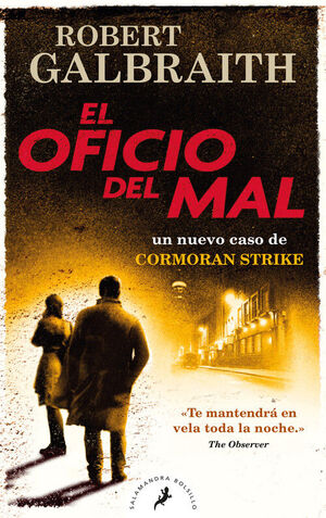 EL OFICIO DEL MAL