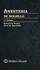 ANESTESIA BOLSILLO