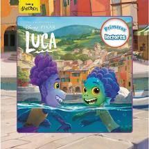 LUCA PRIMEROS LECTORES
