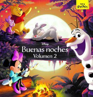BUENAS NOCHES VOLUMEN 2