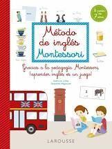 METODO DE INGLES MONTESSORI