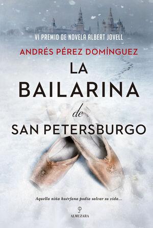 LA BAILARINA DE SAN PETERSBURGO