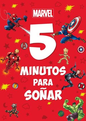 5 MINUTOS PARA SOÑAR