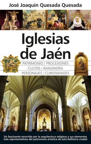 IGLESIAS DE JAÉN