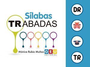 SILABAS TRABADAS DR/TR