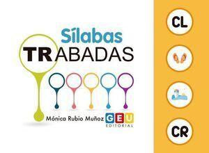 SILABAS TRABADAS CL/CR