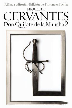 DON QUIJOTE DE LA MANCHA 2