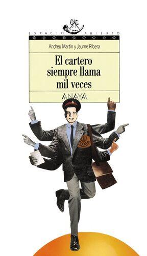 EL CARTERO SIEMPRE LLAMA MIL VECES