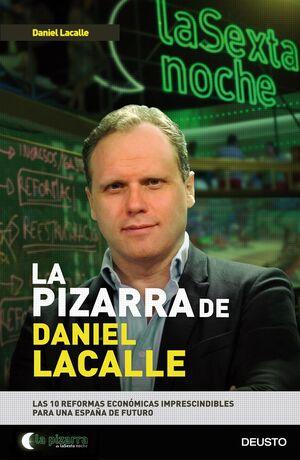LA PIZARRA DE DANIEL LACALLE
