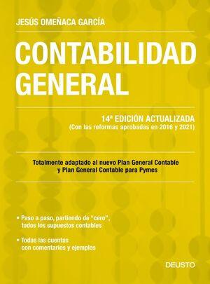 CONTABILIDAD GENERAL