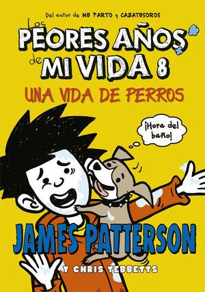 LOS PEORES AÑOS DE MI VIDA 8