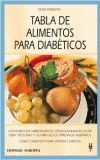 TABLA DE ALIMENTOS PARA DIABÉTICOS