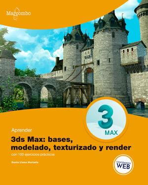 APRENDER 3DS MAX