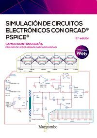 SIMULACION DE CIRCUITOS ELECTRONICOS CON ORCAD PSPICE