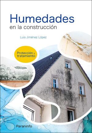 HUMEDADES EN LA CONSTRUCCIÓN
