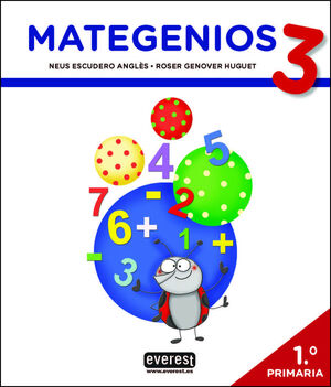 MATEGENIOS 3