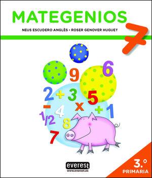 MATEGENIOS 7