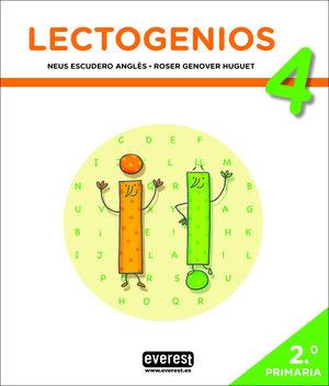 LECTOGENIOS 4