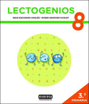 LECTOGENIOS 8