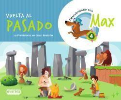 DESCUBRIENDO CON MAX 4